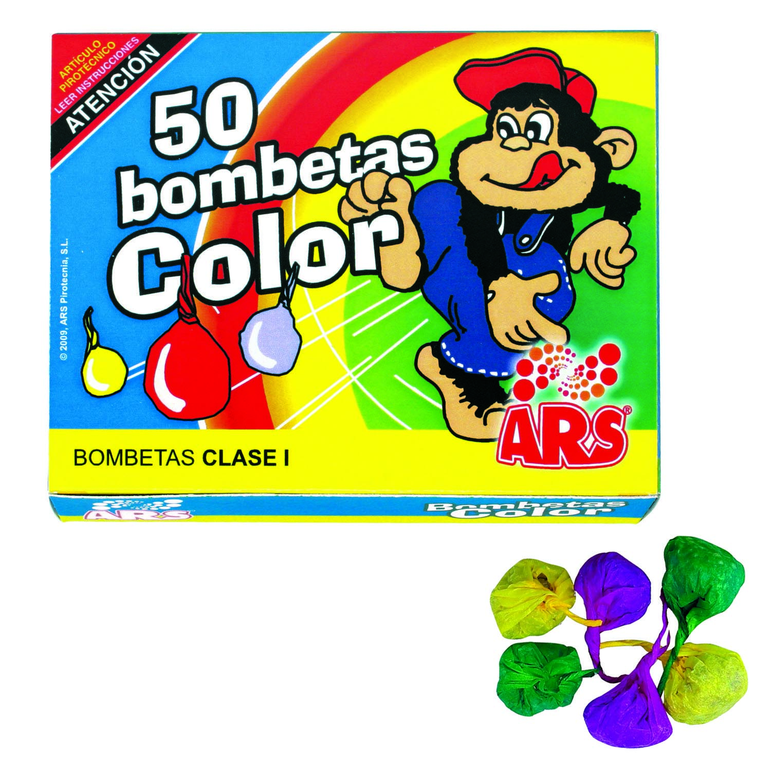 Cebolletas 50 SUPER